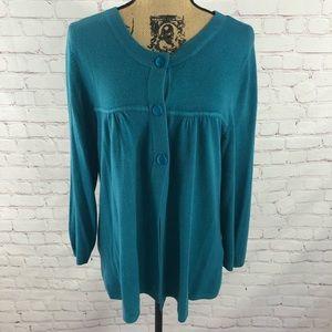Avenue sweater